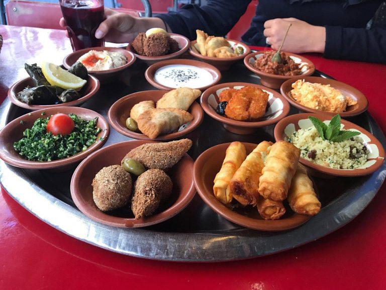 أشهر المطاعم العربية في زيورخ..مطاعم حلال مشهورة في زيورخ