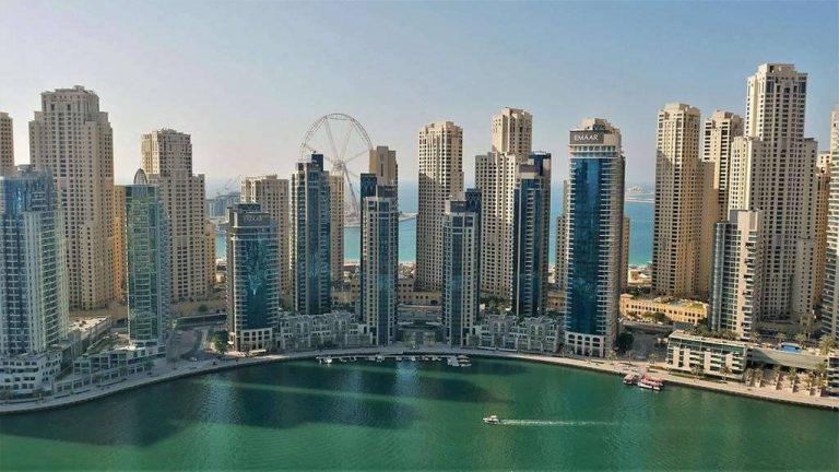 تاريخ دبي الحديث أهمُّ المراحل التّاريخيّة التي مرّت دبي بها