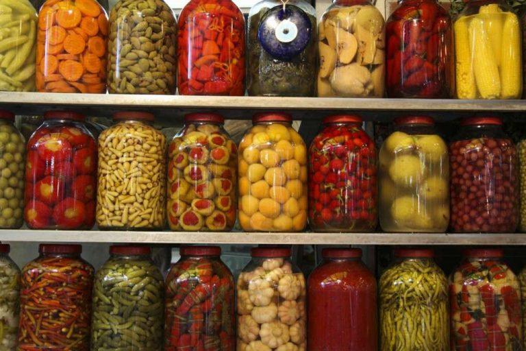 طريقة حفظ الأطعمة .. تعرف علي الطرق المختلفة لحفظ وتخزين الطعام | بحر المعرفة