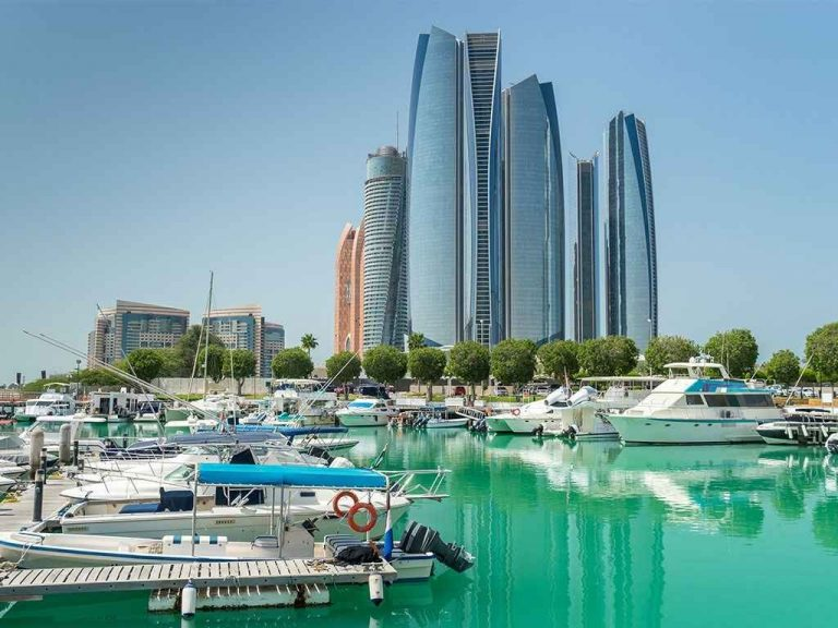 أفضل الأماكن السياحية في أبو ظبي