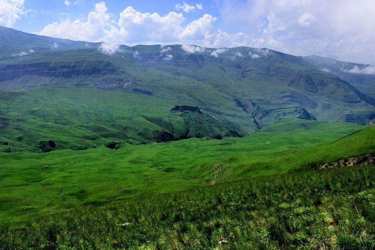 الطقس في أذربيجان… معلومات عن المناخ والفصول في أذربيجان