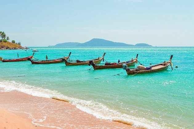 جزيرة بوكيت في تايلند أهم المزارات السياحية