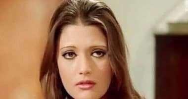 الممثلة شمس البارودي