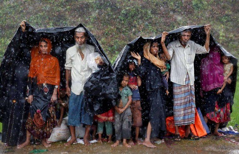الاسلام فى بورما.. تعرف على الاسلام فى بورما والاضطهاد التى يتعرض له مسلمو الروهينجا