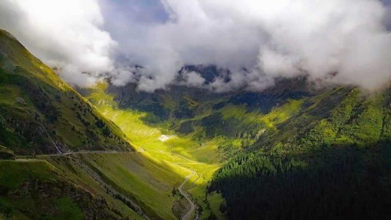 الطبيعة في رومانيا – مناطق طبيعية في رومانيا فريدة من نوعها