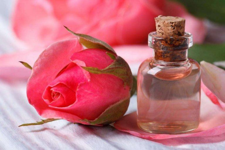 فوائد ماء الورد  – طرق استخدام ماء الورد على البشرة