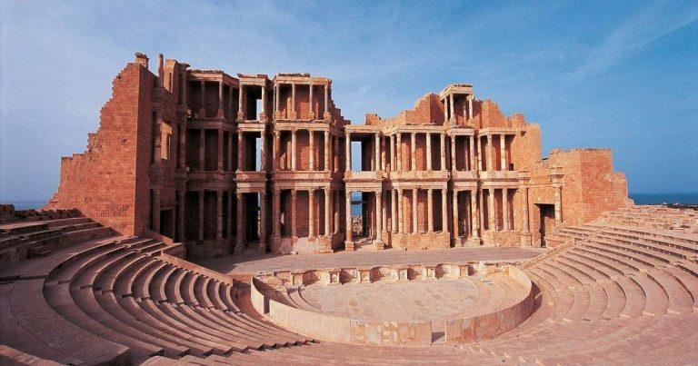 معلومات عن مدينة صبراتة ليبيا