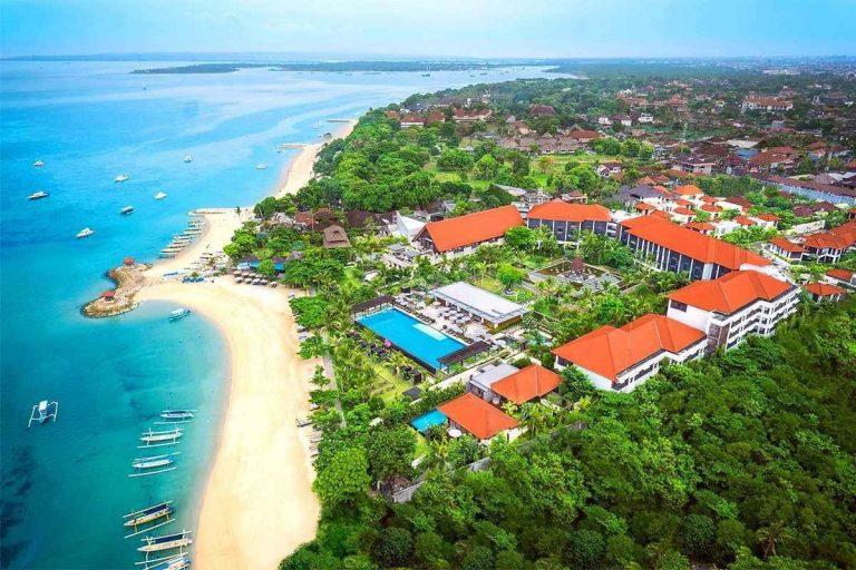 أجمل الأماكن السياحية في بالي إندونيسيا