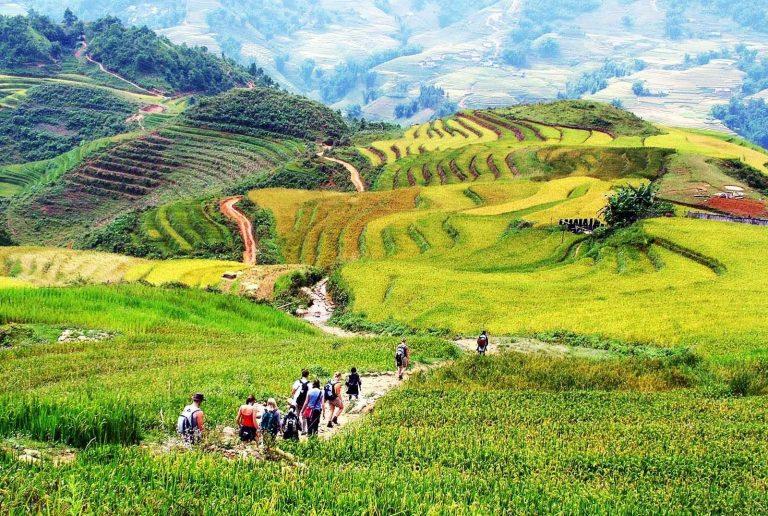 """السياحة في سابا فيتنام – دليلك للقيام برحلة رائعة فى """" واحة السلام """" سابا فيتنام"""