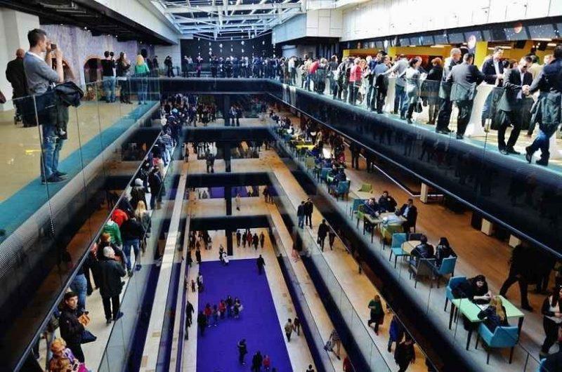 أفضل مراكز التسوق في مدينة سراييفو | ترفيه وتسوق