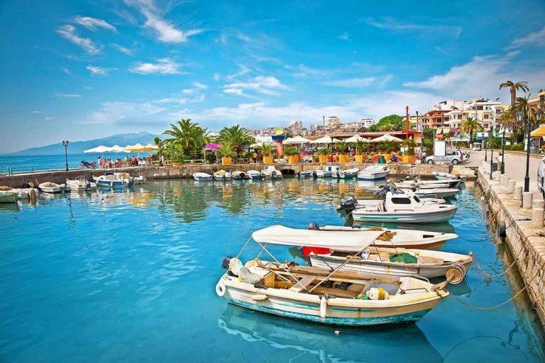 افضل الانشطة السياحية في مدينة ساراندا في البانيا .. و 7 من الأنشطة السياحية الجميلة ..
