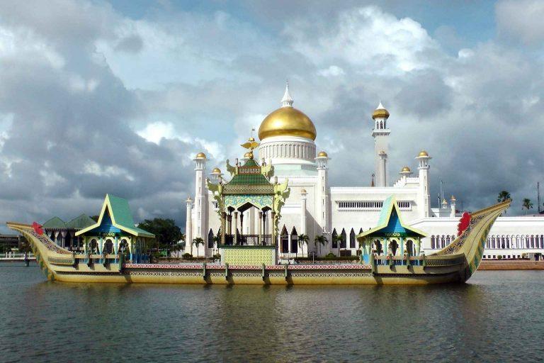"""السياحة في بروناي .. تمتع برحلة لن تنساها فى """" أرض السلام """"بروناي .."""