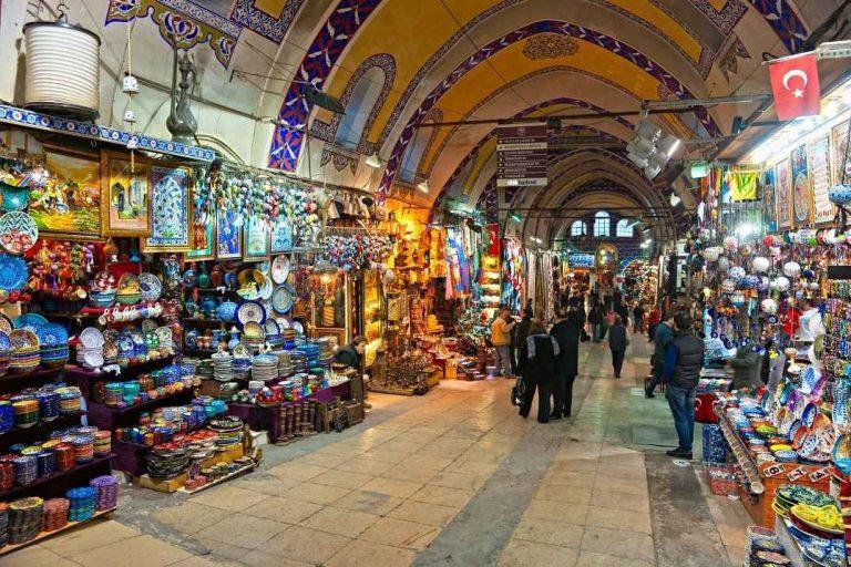 التسوق في أنقرة – العاصمة التركية