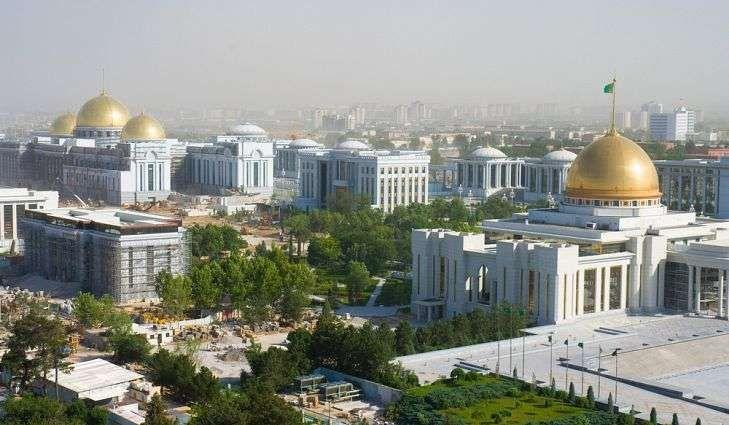 معلومات عن دولة تركمانستان …… تعرف علي اقتصاد تركمانستان واهم صناعتها l  بحر المعرفة