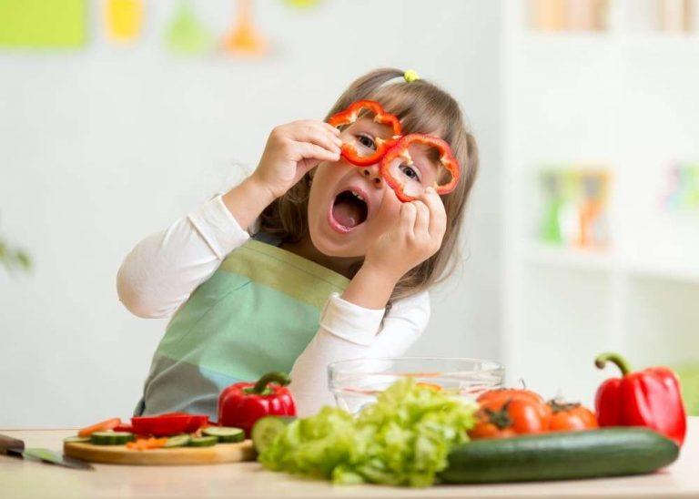 معلومات للأطفال عن الخضار… وتقديم بعض الحقائق التي يجب معرفتها عنه –