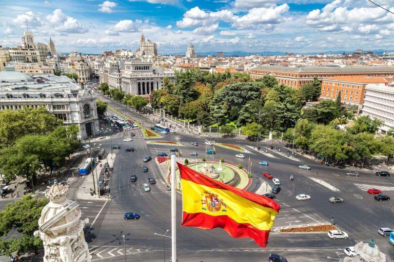السياحة في اسبانيا شهر يوليو