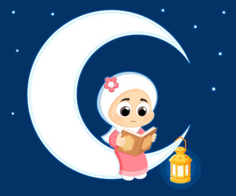 معلومات للأطفال عن شهر رمضان..اعرف اكثر عن شهر رمضان الكريم| بحر المعرفة
