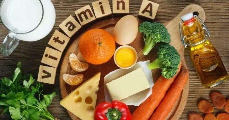 فوائد فيتامين أ …تمتع بحياة صحية خالية من الأمراض عن طريق الاستفادة من فيتامين أ