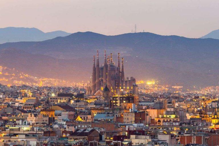 السياحة في برشلونة ،، تعرف على أشهر المعالم السياحية في برشلونة | بحر المعرفة