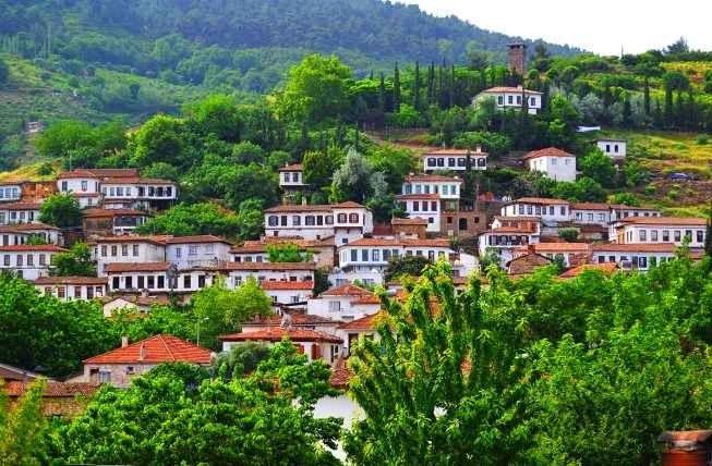 أجمل القرى القريبة من إسطنبول