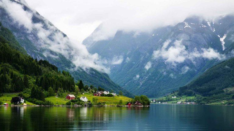 السفر إلى النرويج بأقل التكاليف