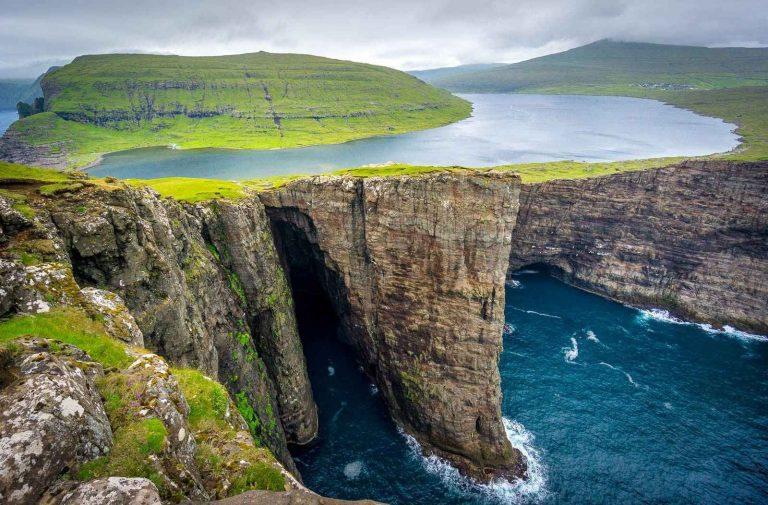 السياحة في جزر الفارو الدنماركية – أفضل 10 اماكن سياحية