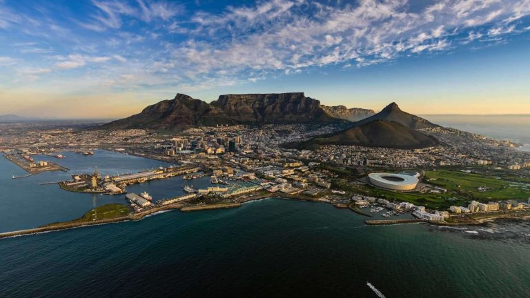 السياحة في جنوب أفريقيا ٢٠١٩
