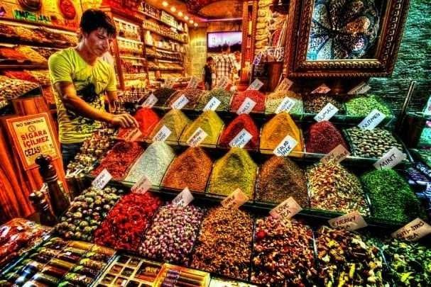 الأسواق الشعبية الرخيصة في دبي
