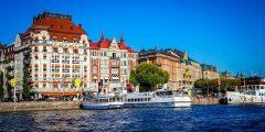 عيوب الهجرة الى السويد