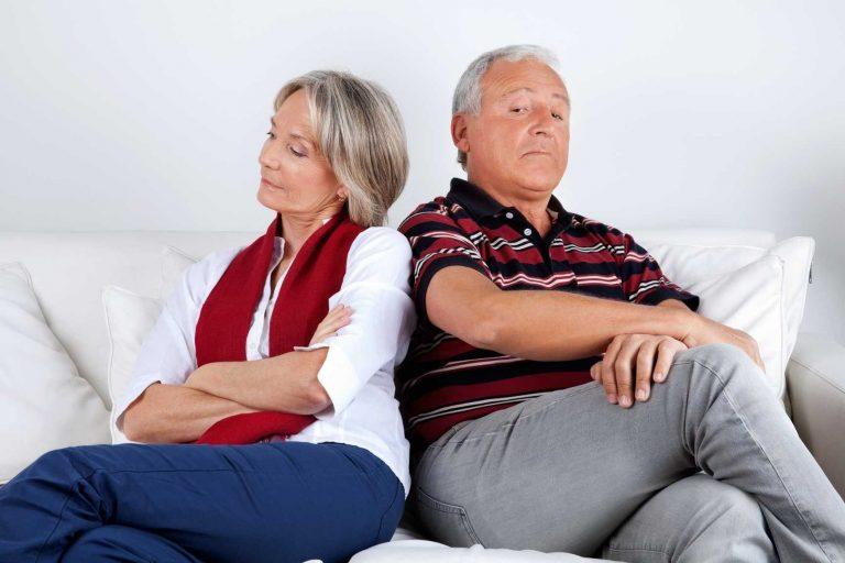 كيفية التعامل مع الزوج الذي لا يعترف بخطأه .. طرق التعامل مع الرجل العنيد| بحر المعرفة