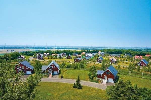 الحياة الريفية في السويد .. أجمل المدن الريفية في السويد وأكثرها زيارة