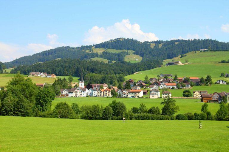 الاسلام في سويسرا… معلومات عن الاسلام والمسلمين في سويسرا