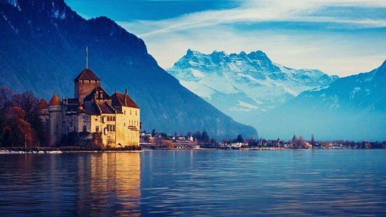 الطقس في سويسرا … دليلك للتعرف علي الطقس في سويسرا على مدار العام