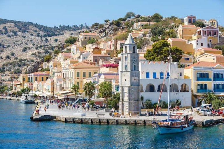 الحياة الريفية في اليونان .. تعرف على أجمل القرى الريفية التي تستحق الزيارة في اليونان