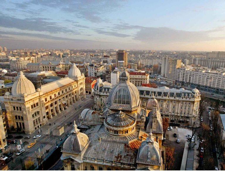 برنامج سياحي في رومانيا لمدة 7 ايام ..تعرف على أجمل الوجهات السياحية فى رومانيا