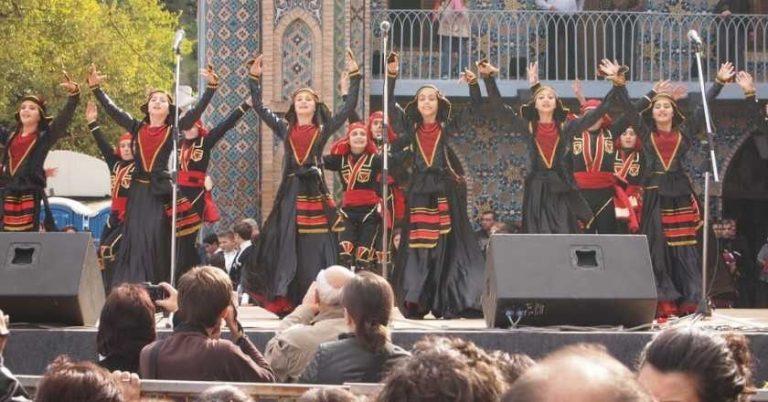 افضل وقت لزيارة تبليسي …تعرف على الوقت المناسب لزيارتها والأحتفالات التى تقام بها.