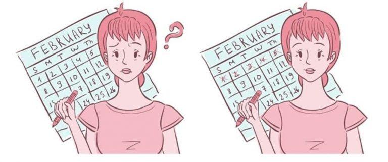 ما هي أسباب تأخر الدورة الشهرية.. 10 أسباب رئيسية تعرف عليها /  بحر المعرفة