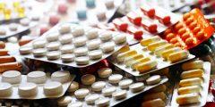 اقراص إيزيتيميبلعلاج ارتفاع نسبة الكوليسترول Ezetimibe