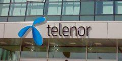 شركات الإتصال في النرويج