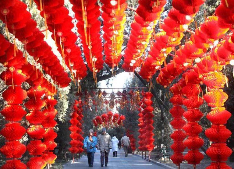 عادات وتقاليد شعب فيتنام وطقوسهم للاحتفال بعيد التيت الفيتنامي للعام الجديد