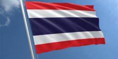 العصابات في تايلاند