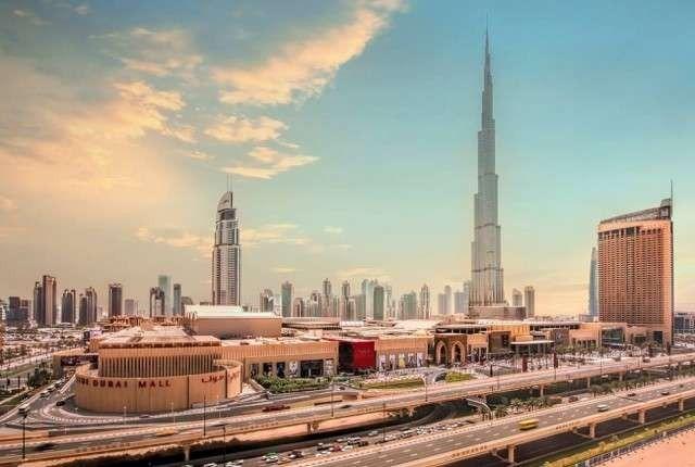 السياحة في خور دبي  –