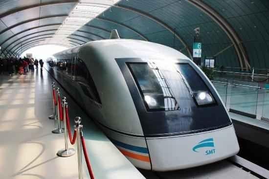 المواصلات في شينغهاي… تعرف على جميع المواصلات في مدينة شنغهاي