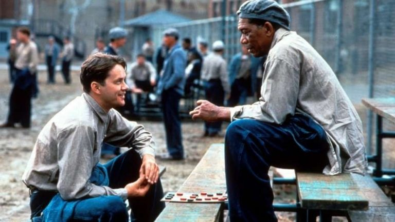 أفضل أفلام السجون