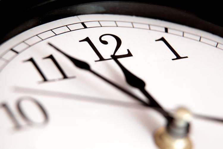 فن التعامل مع الوقت… ستّة أساسيّات للتّعامل مع الوقت بفاعليّة