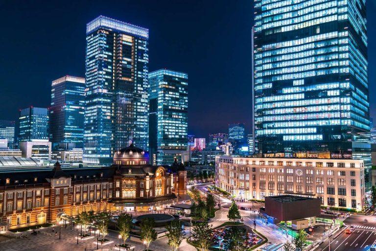 السياحة في طوكيو ٢٠١٩  –