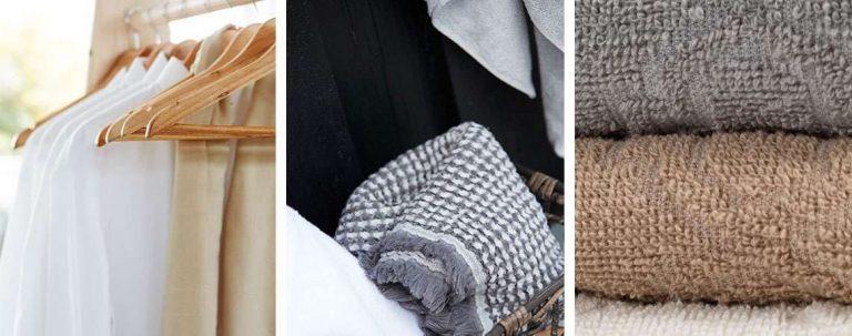 كيفية تجفيف الملابس في الشتاء..طرق تجفيف الملابس بداخل المنزل