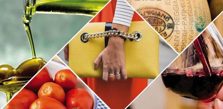 أشهر منتجات إيطاليا..ابرز المنتجات التي يتم بيعها في ايطاليا
