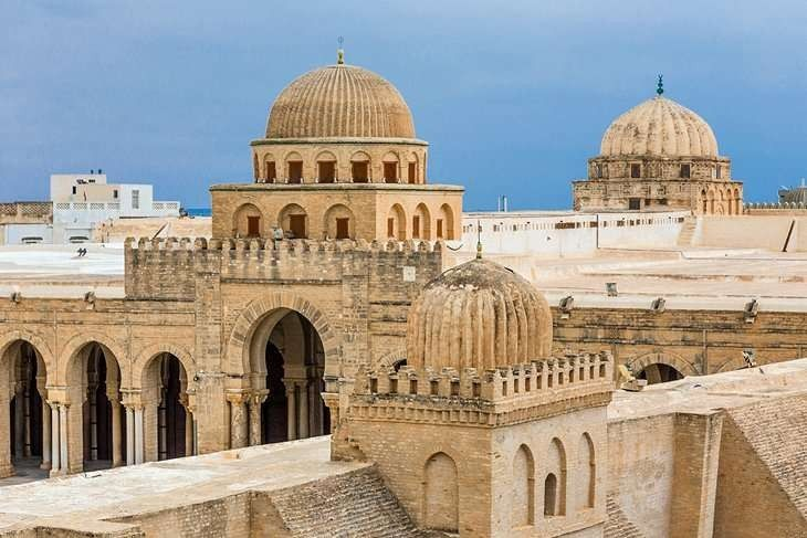 الشتاء في تونس – الطقس والأماكن السياحية في تونس