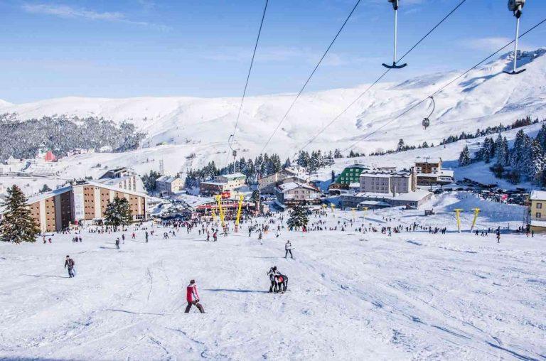 بورصة في الشتاء – 6 أشياء مميزة يمكنك القيام بها عند زيارة مدينة بورصة في فصل الشتاء